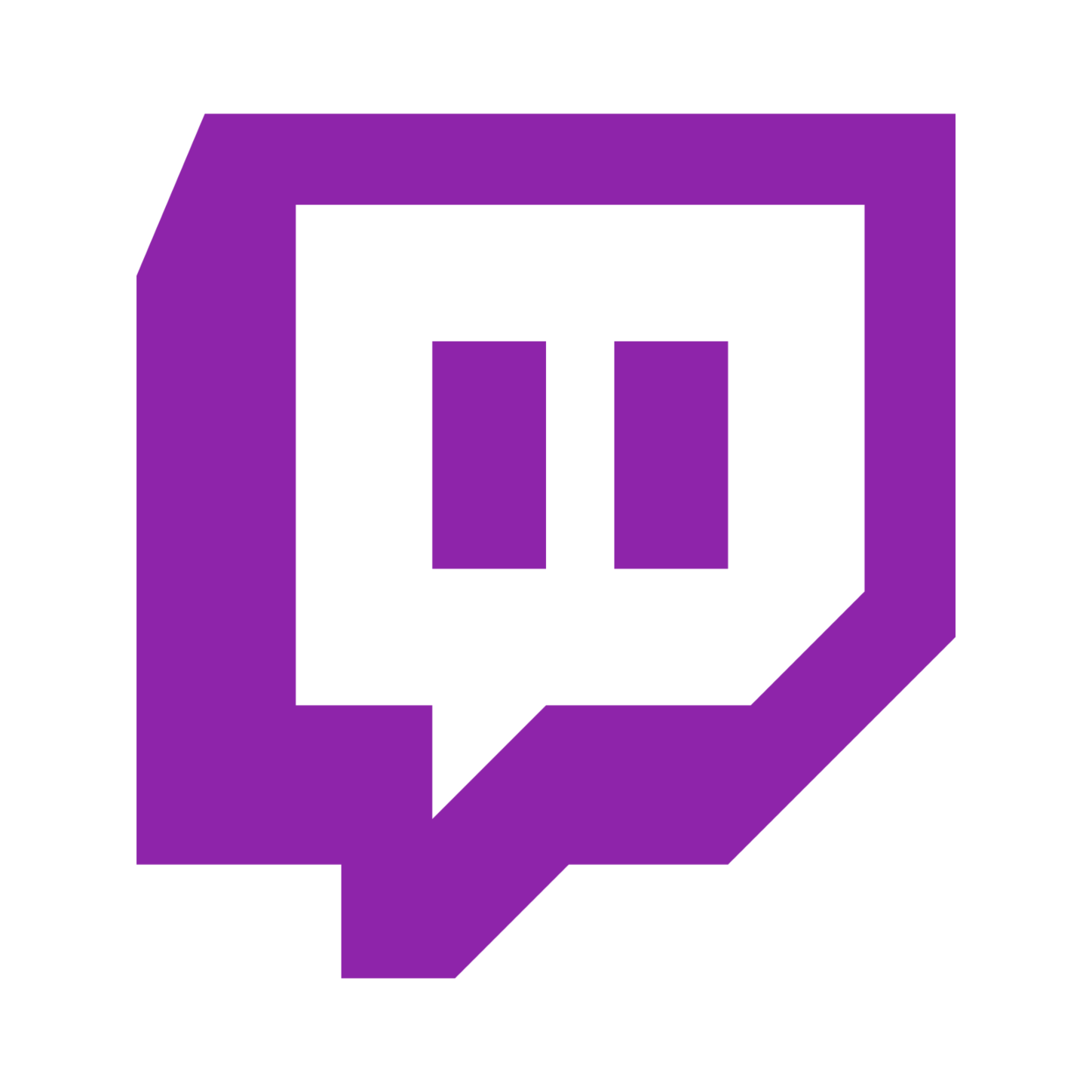 Unser Twitch Channel!